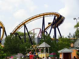 How Much Is 6 Flags Six Flags Great America Summer 2014 Update Coaster101