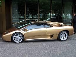 2001 lamborghini diablo sale 2001 lamborghini diablo overview cars com