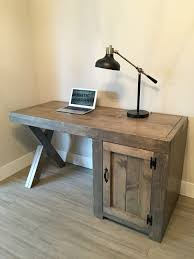 mexican pine computer desk computer table rustic computer desk desks home office furniture