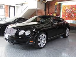 bentley 2006 used bentley continental gt for sale in carson ca motorcar com