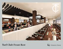 louisville s churchill downs announces 18 million upgrades to