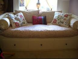 hemnes daybed couchification guest bed room pinterest daybed ikea