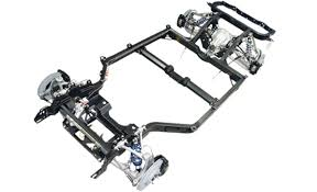 1980 corvette frame shop inc offering custom built replacement chassis for