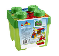 buy lego duplo my first garden online at low prices in india