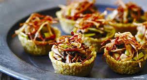 gluten free quinoa an easy recipe with mushrooms