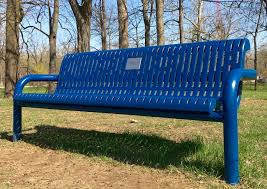 memorial benches memorial tree bench program sterling heights mi official