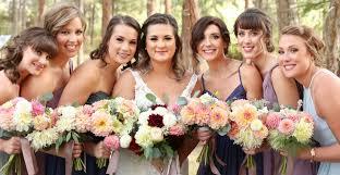 wedding flowers kelowna wedding bouquets blue farm floral design