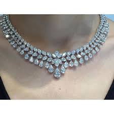 luxury gold necklace images 3250 best high jewelry images gemstones diamonds jpg
