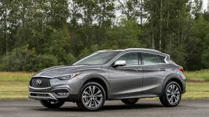infiniti jeep 2016 2017 infiniti qx30 review with price horsepower and photo gallery