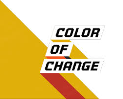 Colors Of Yellow Color Of Change Kneel With Colin Kaepernick
