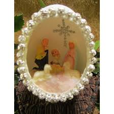 100 best tiny nativities images on nativity sets baby