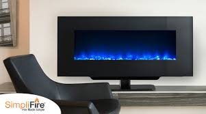simplifire electric fireplaces