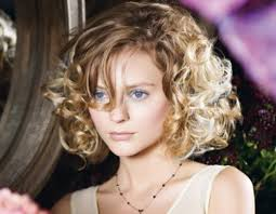 same haircut straight and curly the best bob haircut for curly hair hair world magazine