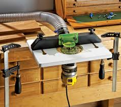 how to use a router table can you use a compact router in a router table woodworking blog