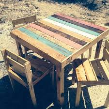 15 Unique Pallet Picnic Table 101 Pallets by Best 25 Pallet Dining Tables Ideas On Pinterest Dining Table