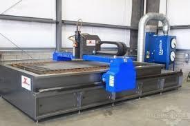 used plasma cutting table plasma cutters for sale listings machinetools com