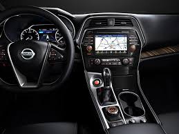 nissan maxima interior 2016 nissan maxima the maxima for the minima a review by michael