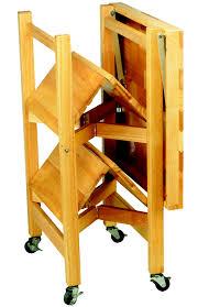 kitchen folding island kitchen cart home design great simple