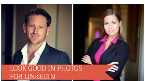 How To Take A Good Resume Photo How To Look Good In Photos For Linkedin Youtube