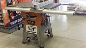 Ridgid Router Table Ridgid R4512 Modification Idea Power Tools Wood Talk Online