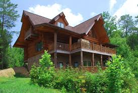 Bedroom Cabins In The Smoky Mountains Timber Tops Cabin Rentals - 5 bedroom cabins in pigeon forge tn