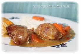 cuisiner le cochon cuisine cuisiner des joues de porc fresh joues de porc aux épices