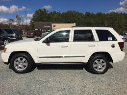 jeep wagoneer white white jeep grand cherokee in south carolina for sale used cars