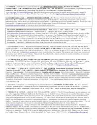cover letters for government jobs astonishing job resume