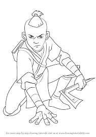 hd wallpapers avatar airbender coloring pages aang