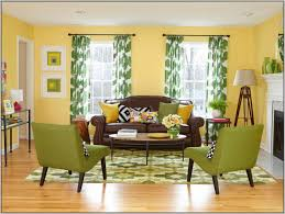 Soft Yellow Curtains Designs Best Curtain Color For Yellow Walls Chic Interior Designs With