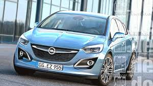 opel zafira 2015 new opel astra coming 2016 model youtube