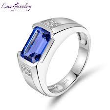 ring design men loverjewelry luxury design men style tanzanite wedding