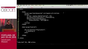 javascript tutorial online book angularjs tutorial sam helman flatiron health part 2 oscon