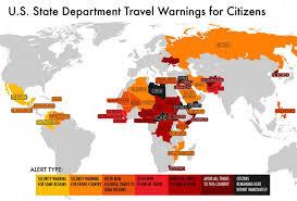travel alerts images Travel warning for europe jpg