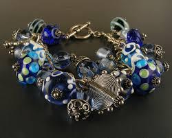 sterling silver beaded charm bracelet images Bead bracelets gif
