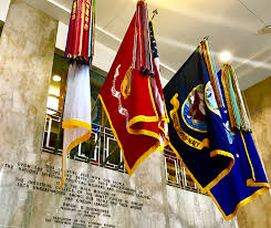 Texas Flag Pms Colors Eisenhower Faculty