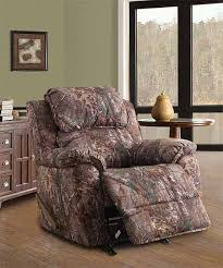 Youth Camo Recliner Get Living Room Recliners U0026 Accent Chairs Home Choice Stores