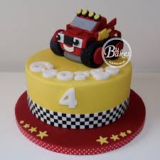 torta blaze blaze cake blaze and the monster machinelaze and the