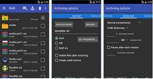 unpack apk rar winrar 5 30 build 36 android apk free direct