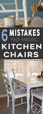 Painted Kitchen Table And Chairs by Best 25 Colorful Kitchen Tables Ideas On Pinterest Diy Dinning