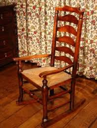 Antique Oak Ladder Back Chairs Antique Ladderback Chairs The Uk U0027s Largest Antiques Website