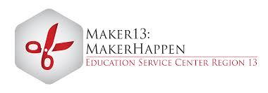 Region 13 Maker13 Makerhappen
