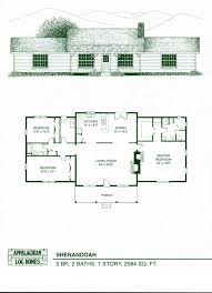 100 4 bedroom log home floor plans 100 log cabin style