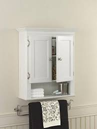 Wall Mounted Bathroom Cabinet Bathroom Wall Mounted Cabinets Foter