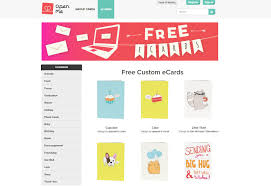 11 places to find completely free ecards