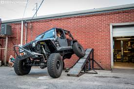 jeep rock crawler flex jeep rock crawler suspension best suspension 2017