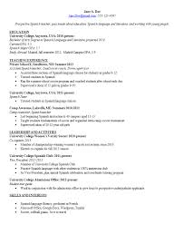 resume look what is a resume supposed to look like template theater manager