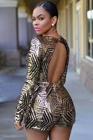 sleeve sequin jumpsuit black gold sequin sleeve playsuit plus size