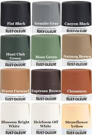 color choices for cast aluminum garden products