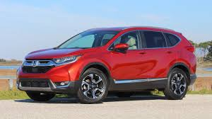 honda crv 2017 colors 2017 honda cr v first drive just right yet again